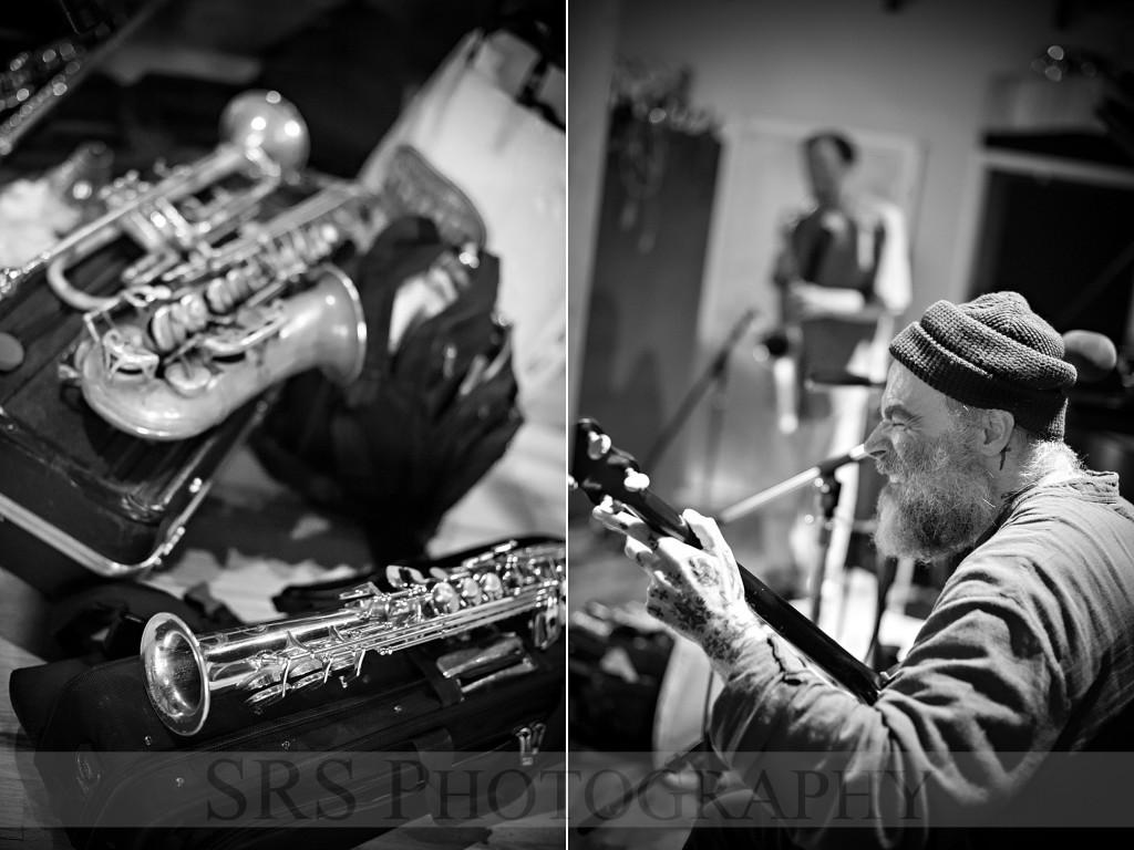 SRS Photography, Sara Stadtmiller, Hamid Drake, Daniel Carter, Higgs, Dan Higgs, Retromedia Sound Studio, Retromedia,