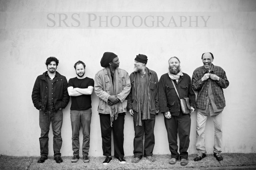 SRS Photography, Sara Stadtmiller, Hamid Drake, Daniel Carter, Higgs, Dan Higgs, Retromedia Sound Studio, Retromedia, Robert Ryan, Mike Sternbach, Adam Vaccarelli